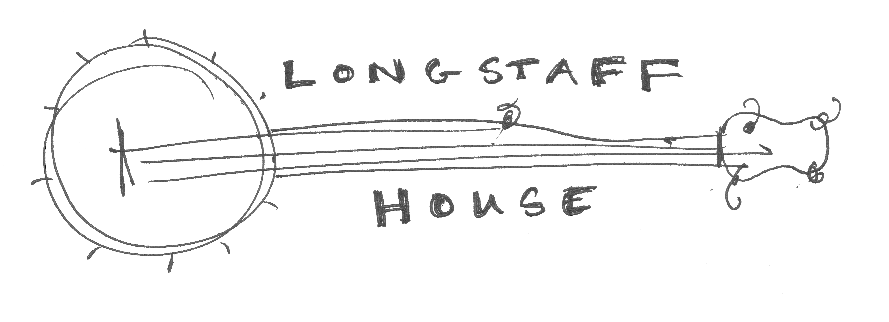 Longstaff House - House Concerts in Missoula, Montana