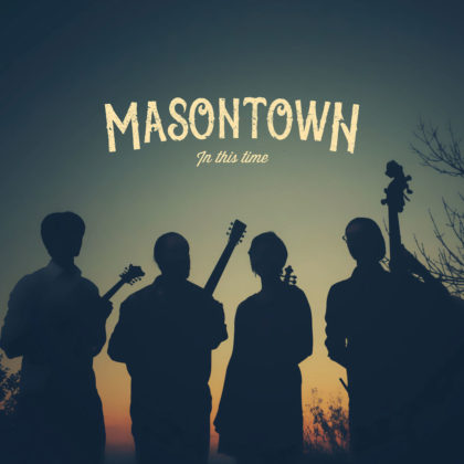 Masontown @ Longstaff House
