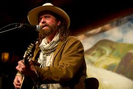 Cowboy Poet/Singer Mike Beck  August 28