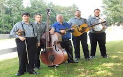 Kevin Prader Band @ Longstaff House